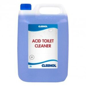 acid toilet cleaner 5 litre