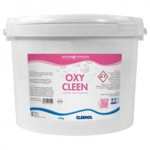 oxy clean powder