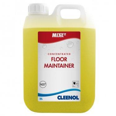 floor maintainer
