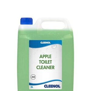 apple toilet cleaner 5 litre
