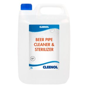 beer line cleaner 5 litre