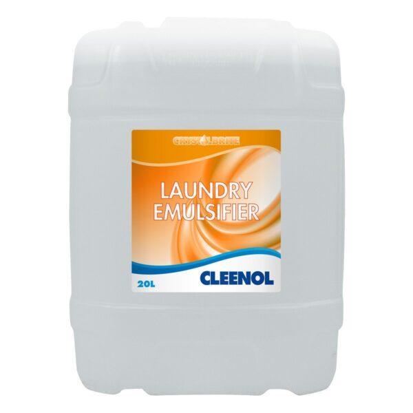 laundry emulsifier