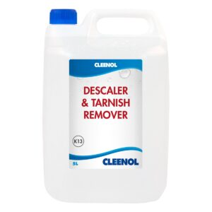 descaler and tarnish remover