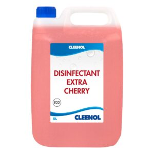 cherry disinfectant