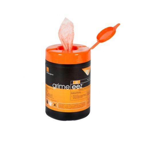 grime-eez hand and surface wipes