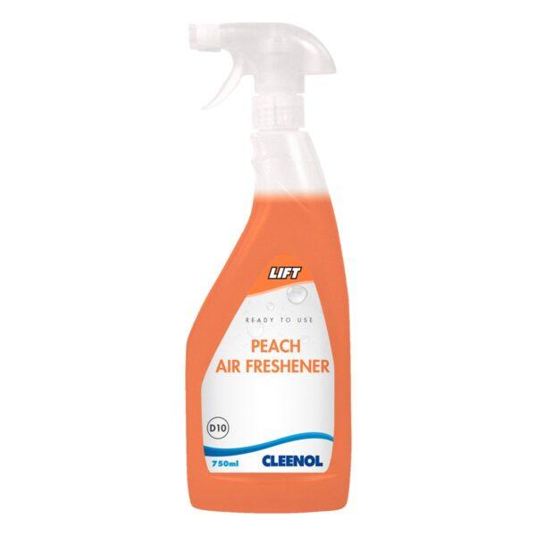peach air freshener