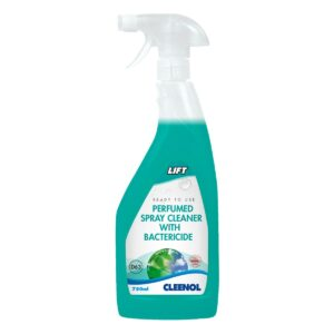 perfumed lift bactericide