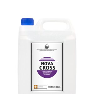 nova cross citrus