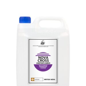 nova cross unperfumed