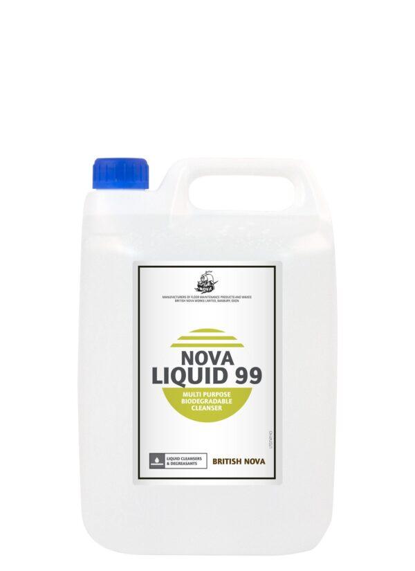 nova liquid 99