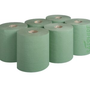 Pallet of Agricultural Wiper Rolls