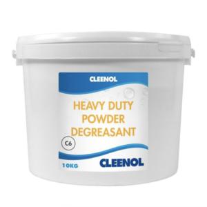 Cleenol Heavy Duty Powder Degreasant